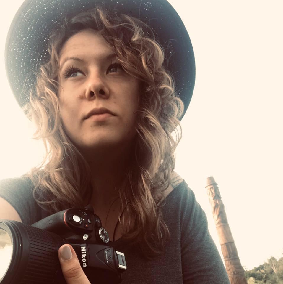 Dudka Fotografuje